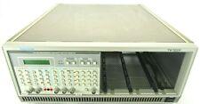 Tektronix TM 5006 w/ AFG 5101 Programmable Arbitrary/Function Generator