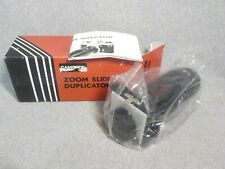 Vintage Cambron Zoom Slide Duplicator in Compatible T-Mount Nib