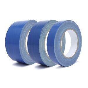 gws Panzertape Premium-Gewebeband blau