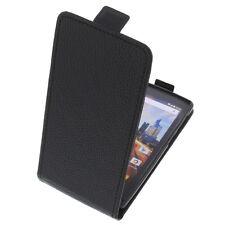 étui pour Archos 45c hélium à Clapet Étui protecteur Téléphone portable