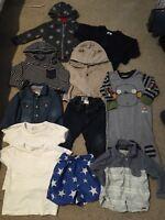 Boys 12-18 Month Bundle Next/M&S & More