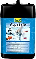 Tetra AquaSafe Turn Tap Water into Safe Healthy Water for Fish & Plants 5 Litre