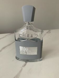 Empty Creed Aventus Cologne 100ml Bottle