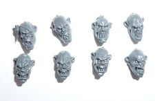 Age of Sigmar Crypt Ghouls Heads B – G476
