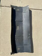 2003 2004 Mercury Marauder Front Splash Shield Cover Panel