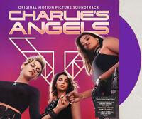 Charlie's Angels: Original Motion Picture Soundtrack Exclusive Purple Vinyl LP