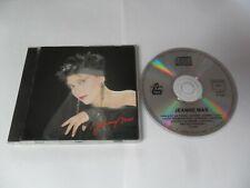 Jeanne Mas - Jeanne Mas (CD 1985) France Pressing