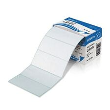 Sticky Address Labels Self Adhesive White Postage Label Sheets Rolls