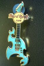 HRC Hard Rock Cafe ONLINE Rock Guitar Series 2006 July le300 XL PHOTOS