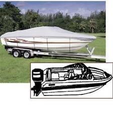"""V Hull Runabout, I/O Motor, Boat Cover 18'6""""  (97481) bayliner"""