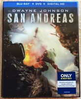 Only @ Best Buy: San Andreas Lenticular (3D) Slipcover ONLY *NO OTHER PARTS*