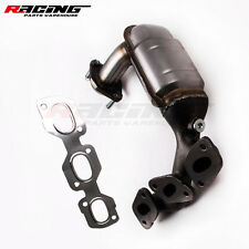 Front Exhaust Manifold with Catalytic Converter fit Ford Escape 3.0L V6 674-831