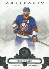 Andrew Ladd #21 - 2017-18 Artifacts - Base