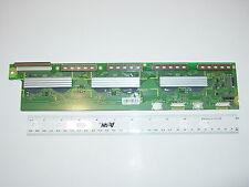 Panasonic TC-P54S2 TC-P54G25 TC-P54G20 (3x Models ONLY!) SD Board TNPA5093 q185