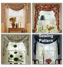 Butterick Unisex Home Decor Sewing Patterns