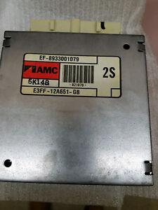Manual Engine Computer for 83-84 Jeep CJ-8 Scrambler 4.2 ECM PCM 8933001079