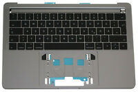 "Apple Macbook Pro Retina 13"" A1706 Topcase Tastatur Cover Gehäuse 2016 2017"