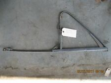 1952 Ford Window Wing Vent Glass and along top of Door metal  1953 1954 B2-2978R