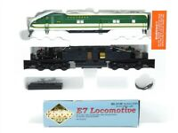 HO Scale Proto-2000 Series 21126 Southern Railway E7 Diesel #2905 DCC Ready