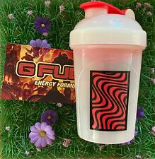 Gfuel - Shaker Cup - The Pewdiepie Jr. + Sticker - G-fuel G Fuel