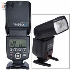 Yongnuo YN-560 IV Flash Speedlite + Flash Trigger + Built-in Trigger System