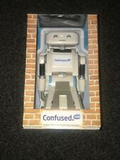 Confused.Com Brian the Robot Toy - Boxed and Unused