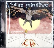 ED Future Primitive + Old Shit Since 2003 CD NEW SEALED