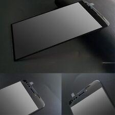 film protecteur d'écran 3D intégral verre trempé pour LG-G5 coloris noir