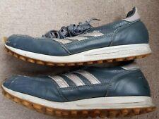 VERY RARE Adidas TRX 1990s size 8.5 GREY/SLIVER *SAMPLES*