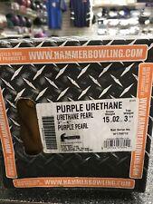 New listing 15lb Hammer Purple Urethane