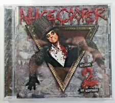 Alice Cooper - Welcome 2 My Nightmare (UMe, 2011)