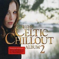The Celtic Chillout Album Vol. 2, Ryan O'Donnell & Rachel, Good CD