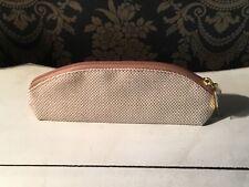 Estèe Lauder. make up case , small  beauty , pencil bag,..... new