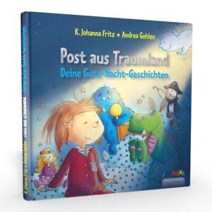 Gute Nacht Geschichten - Post aus Traumland