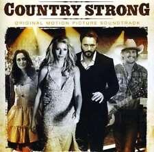 Soundtrack - Country Strong (original Motio NEW CD