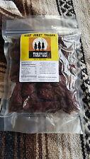 Teriyaki Beef Jerky, 1 pound / 16oz