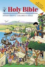 International Children's Bible: New Century Version (Bible Ncv)