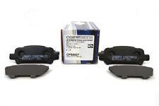Cosworth StreetMaster Rear Brake Pads Fits Subaru Impreza Forester EJ20 98-02