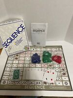 Jax Sequence Board Game - 8002
