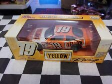 1998 Racing Champions #19 Tony Raines Yellow Freight 1:24 scale NASCAR DIECAST