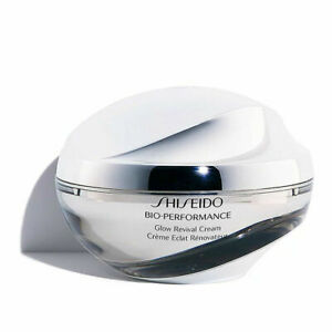 Shiseido Bio Performance Glow Revival Cream1.7oz/50ml [Free USA Shipping