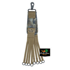 RIG'EM RIGHT WATERFOWL LEG BAND DUCK GOOSE GAME STRAP OPTIFADE TIMBER CAMO