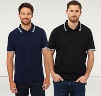 MAINE NEW ENGLAND Mens Pure Cotton Polo Shirt Short Sleeve   SALE   Was £15