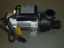 NEW CMP (27213-130-000) Nexxus II 13 Amp Bath Pump w/ Air Switch 110-120V Volt