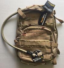 New Camelbak HAWG 3L 100 oz Camo Bladder Hydration Backpack NWT