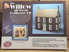 Corona The Willow Dolls House Kit NEW