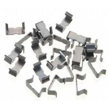 AFX Racemaster Aurora 1013 Track Retainer Clips 25 Pack For HO Slot Track