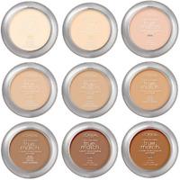 Loreal True Match Super-Blendable Powder SPF17 ~ Choose Shade