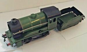 Hornby Tinplate Clockwork O Gauge Type 501 LNER 0-4-0 Steam Locomotive 1842