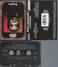 MC- King Diamond ‎– Conspiracy